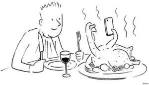 еда в инстаграм