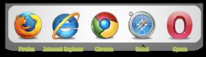 типы браузеров