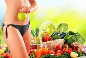 обен веществ и витамины