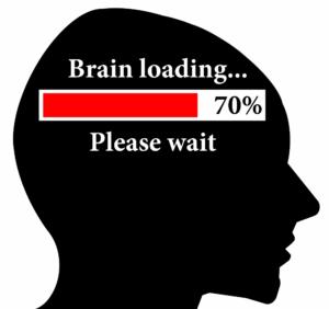 Из личной практики загрузки мозга!